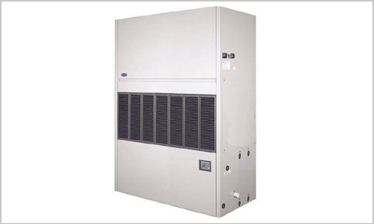 Packaged AC units