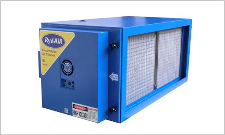 RY5000B + UV OZONE