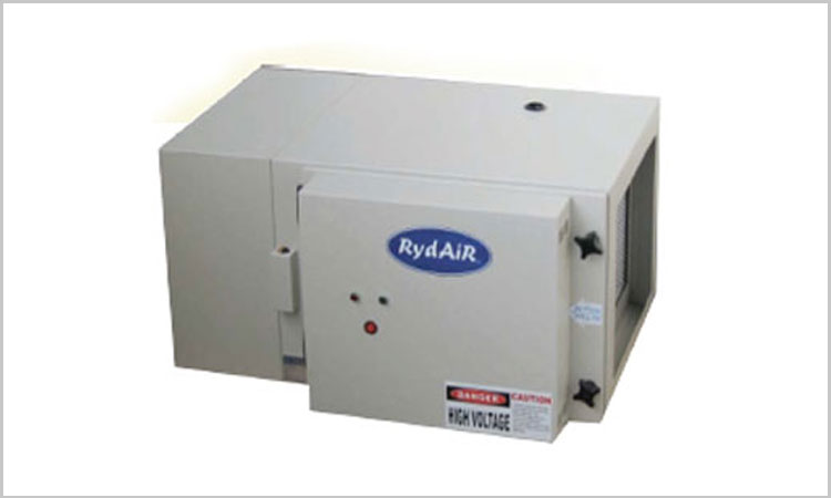 RY1200 (without blower)