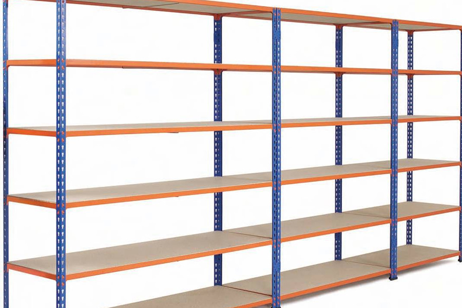 Light Duty Shelving Systems