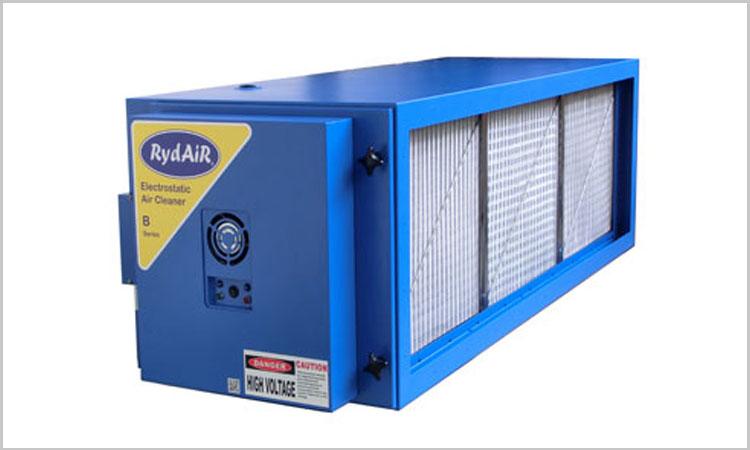 RY7500B + UV OZONE