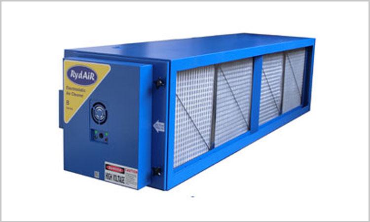 RY10000B + UV OZONE