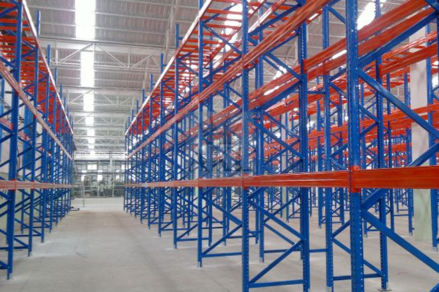 Selective Racking Systems