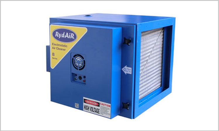 RY2500B + UV OZONE